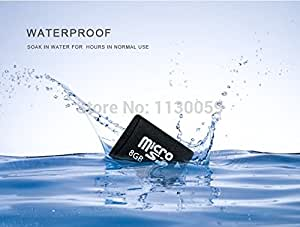 ARBUYSHOP Promoción Micro Clase tarjeta SD 10/6 128 MB 1 GB-128 GB tarjeta micro sd tarjeta de memoria TF + adaptador BT2