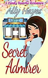 Secret Admirer (A Candy Hearts Romance)