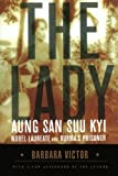 The Lady: Aung San Suu Kyi: Nobel Laureate and Burma's Prisoner