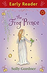 Frog Prince (Early Reader)