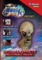 Special Effects Master Class Volume 1