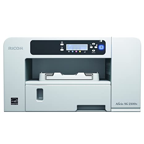 Ricoh SG-2100N A4 Color Geljet Impresora
