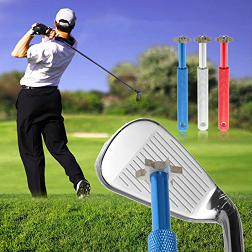 Amazon.com: qjoy Club de Golf Sacapuntas Acero Inoxidable ...