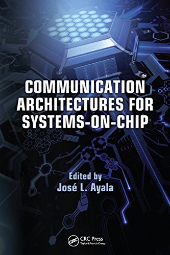 Download Communication Architectures for Systems-on-Chip (Embedded Systems) Pdf