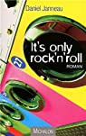 It's only rock'n'roll par Janneau
