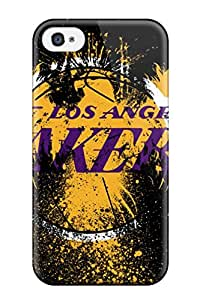 Jill Pelletier Allen's Shop los angeles lakers nba basketball (86) NBA Sports & Colleges colorful iPhone 4/4s cases 4701532K496331044