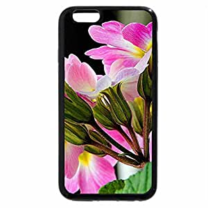iPhone 6S / iPhone 6 Case (Black) Happy first day of spring