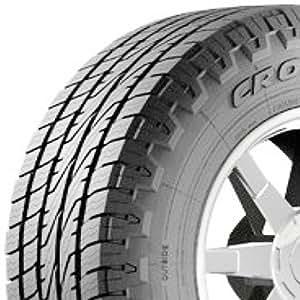 nitto crosstek all season radial tire 255 70 17 110s automotive. Black Bedroom Furniture Sets. Home Design Ideas