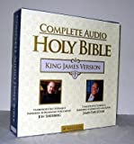 img - for Complete Holy Bible book / textbook / text book