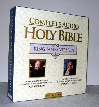 Complete Holy Bible