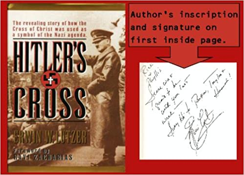HITLERS CROSS: The Revealing story of How the Cross of ...