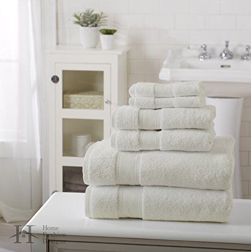 Collection Washcloths Home Fashion Designs