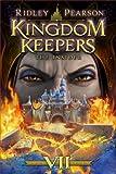 Kingdom Keepers VII: The Insider