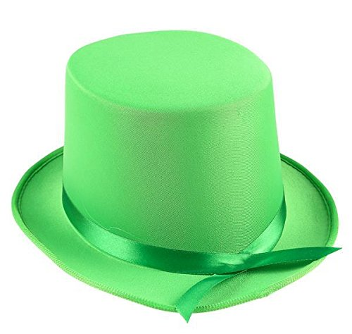FABRIC TOP HAT, Case of 48 by DollarItemDirect