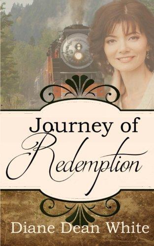 Journey of Redemption (Spinster Orphan Train) (Volume 10)