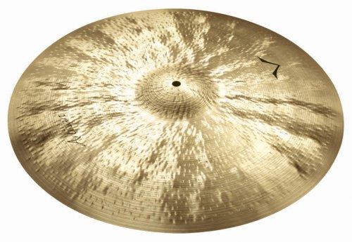 Sabian 20 Inch Vault Artisan Medium Ride Cymbal Brilliant - Cymbal Brilliant Finish Ride