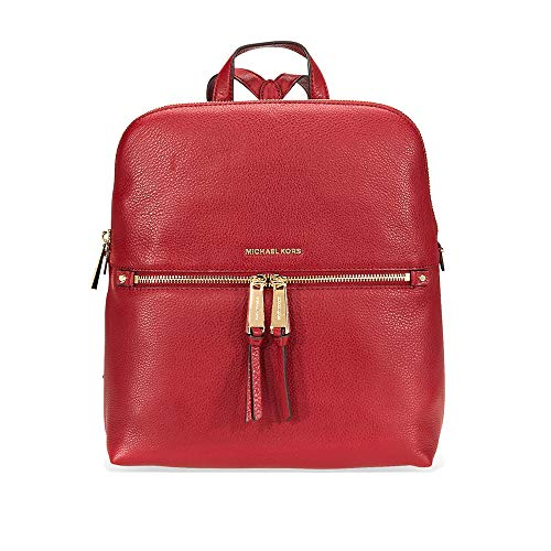 Michael Kors Red Handbag - 7