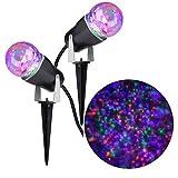 Gemmy 48616 Lightshow-Kaleidoscope-Combo P