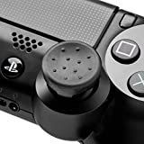 KontrolFreek Alpha Thumb Grips for PlayStation 4 Controller (PS4)