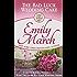 The Bad Luck Wedding Cake (Bad Luck Brides Book 2)
