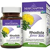 New Chapter Rhodiola Force 300mg, 30 Vegetarian Capsules
