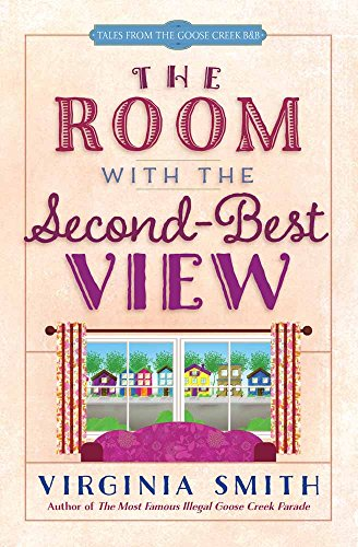 The Room with the Second-Best View (Tales