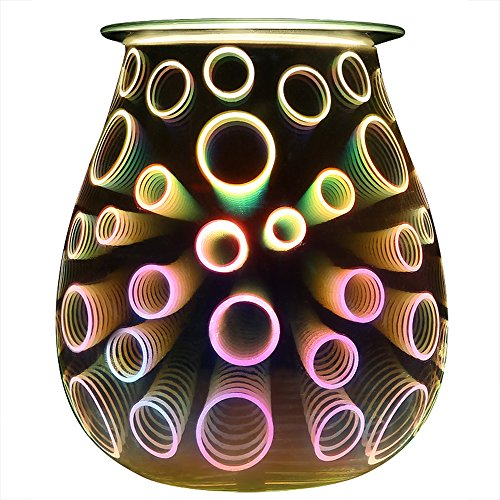 oil and wax warmer electric - 4