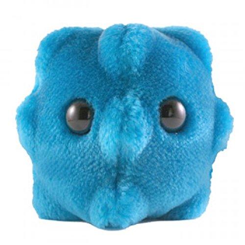 [해외]GIANTmicrobes 플러시 일반적인 콜드 미생물/GIANTmicrobes Plush Common Cold Microbes