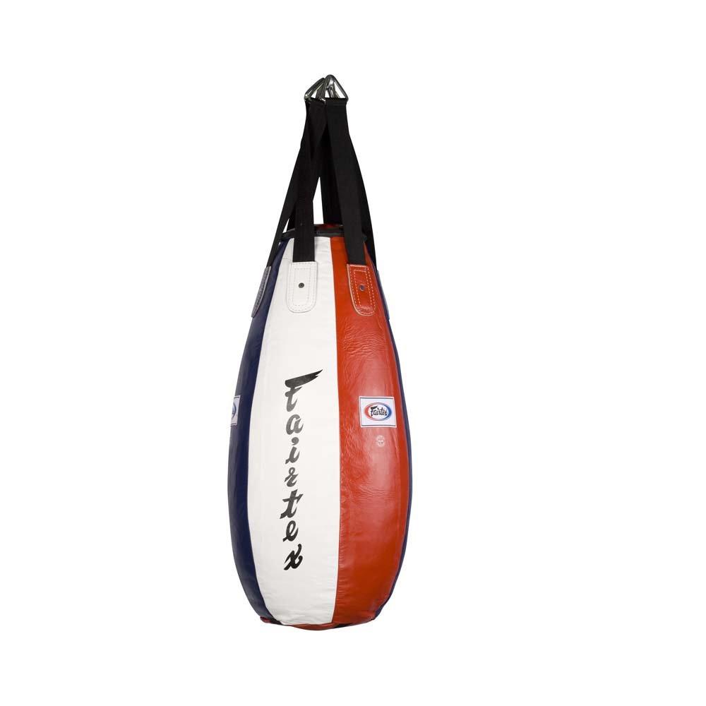 直送商品 FairtexティアドロップレザーボクシングMMAムエタイFitness B006CV6CU8 WorkoutトレーニングKicking Bag Punching Heavy Punching Bag – Unfilled B006CV6CU8, 栄町:7fdd7ca0 --- a0267596.xsph.ru