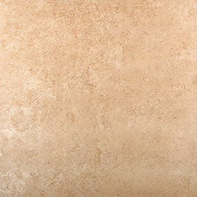 """Emser Tile """"Baja"""" SBN Ceramic Tile, 6"""" x 6"""", Sonora"""