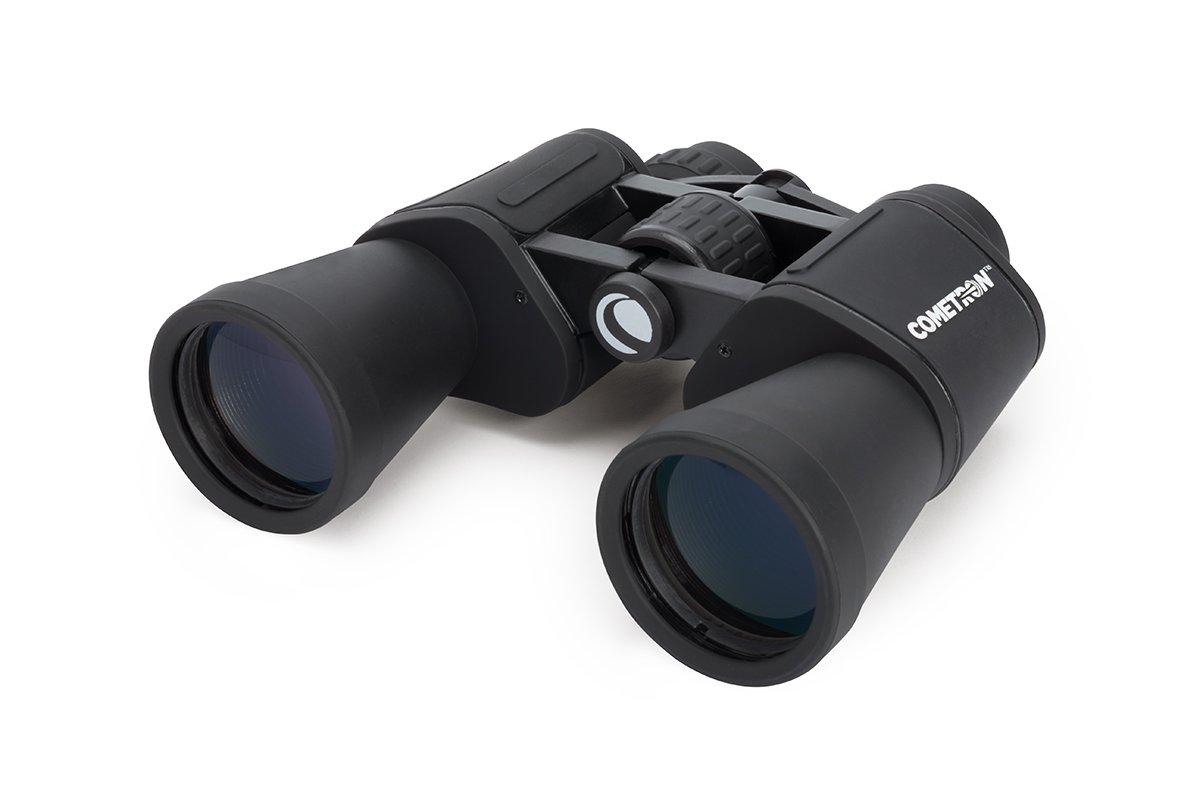 Celestron 71198 Cometron 7x50 Binoculars (Black) by Celestron