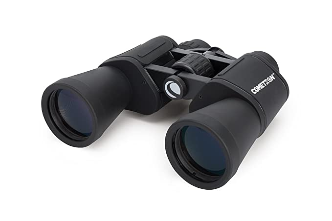 Celestron 71198 Cometron 7x50 Binoculars (Black)- The Best Wide Lens Binocular