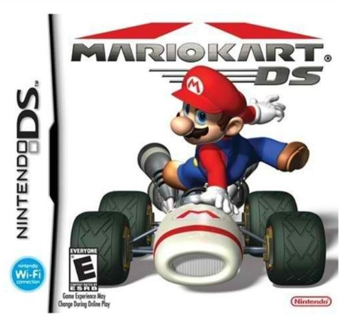 NEW! Mario Kart. DS for NINTENDO DS Video Game Christmas Gift (Ds Mario Kart)