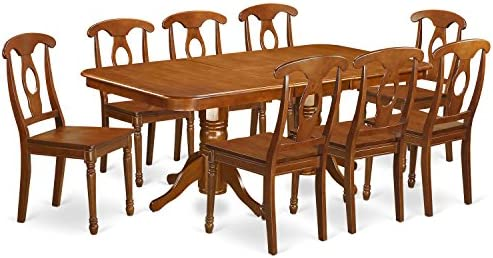 9 Pc Dining room set Table