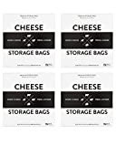 Formaticum Cheese Storage Bags 60 Count