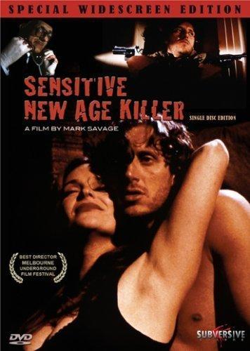 Sensitive New Age Killer by Subversive Cinema by Mark Savage by Subversive Cinema