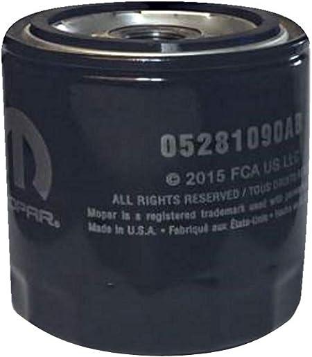 Mopar Ölfilter 05281090 Auto