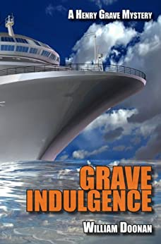 Grave Indulgence by [Doonan, William]