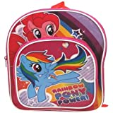 My Little Pony TMMLP001016 Children's Arch Backpack