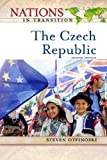 The Czech Republic, Steven Otfinoski, 081605083X