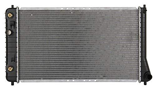 Spectra Premium CU1687 Complete ()