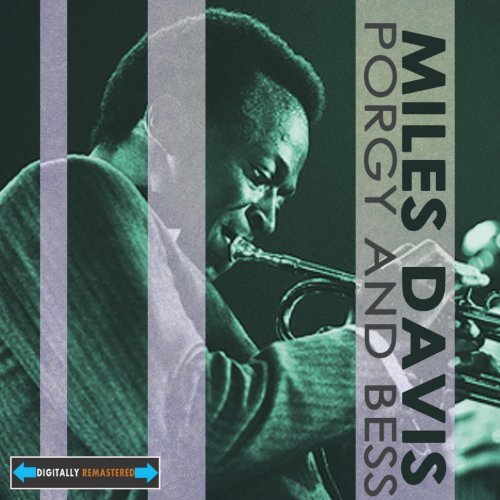 Porgy and Bess Remastered
