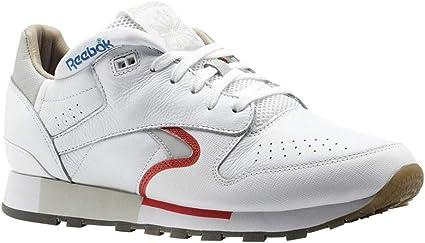 Reebok Classic Leather Urge (White/Cool