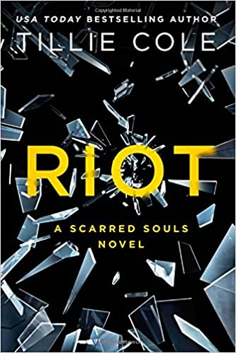 Tillie Cole - Riot Audiboook