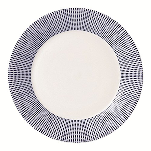 (Royal Doulton 40009457 Pacific Dots Salad Plate, 9