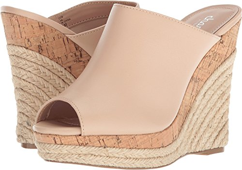 Charles by Charles David Women's Azie Nude 8 M US