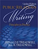 img - for Public Relations Writing: Principles in Practice book / textbook / text book