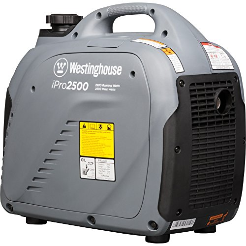 Westinghouse iPro2500 Industrial Inverter