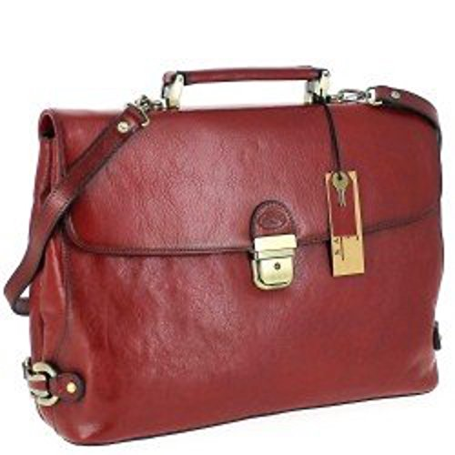 Charmoni Charmoni Bag Men's Red Men's Shoulder B8a5Tqqw