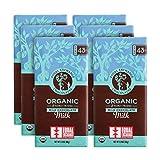 Equal Exchange Organic Milk Chocolate Chocolate Flavor with...